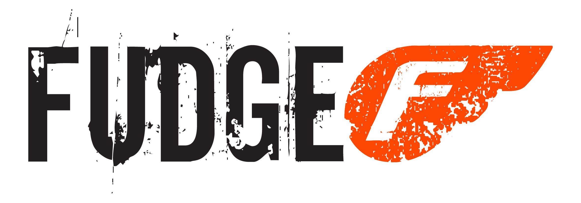 Fudge Logo groot