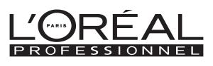 LOreal-Professionnel-Logo-White