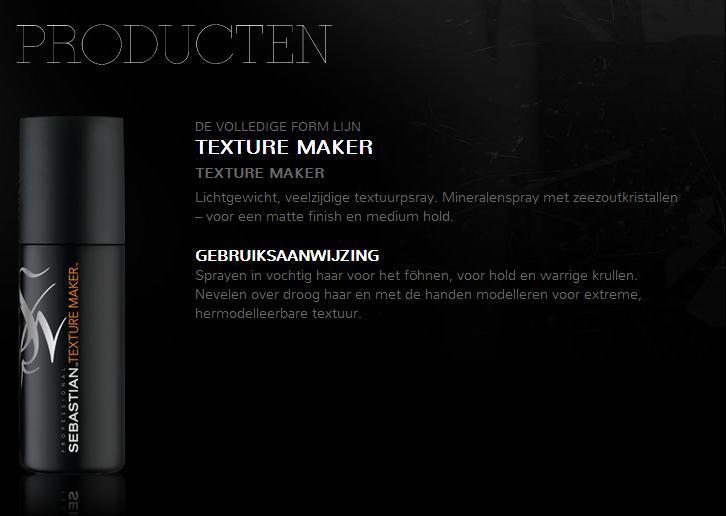 Sebastian Texture maker
